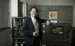"""อีโคเทคลุยอาเซียน ชู """"เครื่องทำน้ำร้อน""""แบรนด์ไทย"""